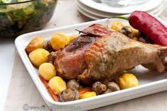 Pot Roast, Casserole Recipes, Oven, Pork, Food And Drink, Turkey, Meat, Ethnic Recipes, Decor
