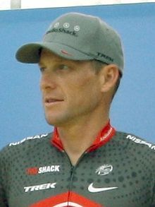 Even if he lives with controversies, I like him as he helped Yuvi.. I dont like Yuvi but Lance Armstrong for the character he possessed.
