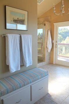 Pin By Santa Cruz Kitchen U0026 Bath On Bathroom Design | Pinterest | Bathroom  Designs