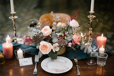 Table de mariage - Elopement - fine art wedding Marie, Fine Art, Table Decorations, Wedding, Furniture, Home Decor, Valentines Day Weddings, Mariage, Weddings