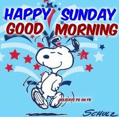 Happy Sunday from Snoop