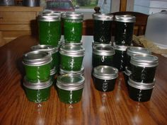 old fashion canning recipes