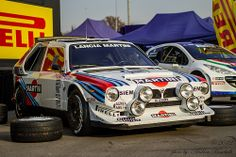 Delta Force, Martini Racing, Lancia Delta, Rally Car, Amazing Cars, Cars And Motorcycles, Race Cars, Cool Cars, Super Cars