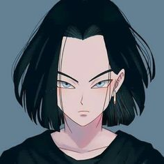Android 17 ilv ❤
