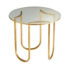 Vincente Side Table
