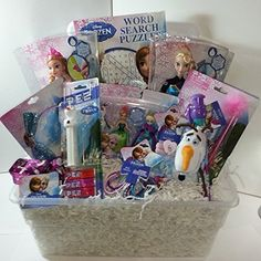 Ana Frozen, Disney Frozen, Frozen Toys, Color Magic, Easter Baskets, Gifts For Kids, Elsa, Have Fun, Presents