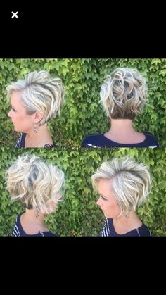Love this asymmetrical beach waves long pixie. Love this asymmetrical beach waves long pixie. Love this asymmetrical beach waves long pixie. Short Bob Haircuts, Hairstyles Haircuts, Pretty Hairstyles, Short Asymmetrical Hairstyles, Korean Hairstyles, Medium Hairstyles, Wedding Hairstyles, Short Hair Cuts For Women, Short Hair Dos