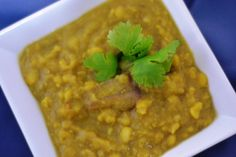 Chane Ki Dal with Kachi Kairi ( lentils cooked with Raw Mango) Click Here for Full Recipe: http://secretindianrecipe.com/recipe/chane-ki-dal-kacchi-kairi-lentils-cooked-raw-mango  #indianfood #indianrecipes