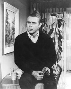 Steve McQueen, Never Love a Stranger (1958)