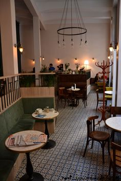 My personal ranking of best cafes in Bratislava. Hint: the best cafe I've ever visites is there!