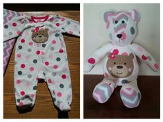 Hey, I found this really awesome Etsy listing at https://www.etsy.com/listing/234445763/memorykeepsake-bear-made-from-baby