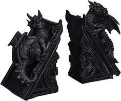 Design Toscano Gotische Schloßdrachen, Skulpturale Buchst... https://www.amazon.de/dp/B003M0DQTC/ref=cm_sw_r_pi_dp_x_7OWvyb8ZWPB9N