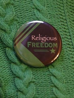 Religious Tyranny