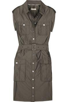 safari dress like these sleeves
