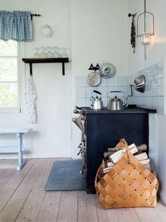 Sinisellä terästetty | Koti ja keittiö
