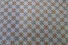 Kinderstof Katoen 801 Piccadilly Circus grijs/beige