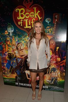 Kate Del Castillo Photos Photos - Kate del Castillo attends 'THE BOOK OF LIFE' Red Carpet at Regal South Beach 18 on October 13, 2014 in Miami, Florida. - 'The Book of Life' Premieres in Miami
