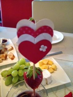 Bely's kreative Stempelideen: Cena para dos en Mayo / Candlelight dinner in May
