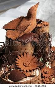 pictures of chocolate art - Google Search
