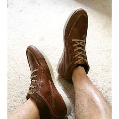 Street Style / Bullboxer Shoes From @chunglee0_o