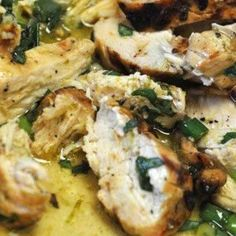 Balsamic Chicken in slow cooker... sub shallots