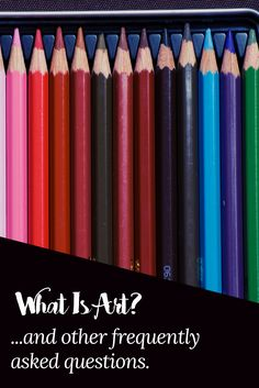 What Is Art: Definition and Some Of My Works Art Of Living, My Works, About Me Blog, Artsy, This Or That Questions