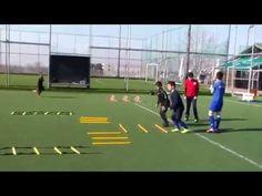 personal training Dimos Theodoridis, coordination,speed - YouTube