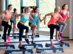 Fit Habit is a women's only gym in Wilson Garden. We believe fitness is a lifestyle. Experience a new fitness regime exclusive for women. Step Aerobic Workout, Aerobics Workout, Aerobic Exercises, Tabata Cardio, Body Pump, Step Aerobics, Help Losing Weight, Lose Weight, Gym Workouts