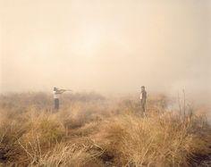 Richard Misrach - Desert Cantos