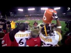 THE SUPER BOWL DUNK - YouTube