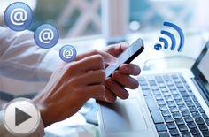 Comment connecter son PC à internet avec son mobile ? - Darty & Vous