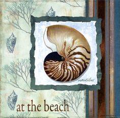 at-the-beach (700x693, 330Kb)Carol Robinson