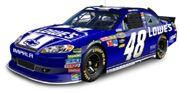 Jimmie Johnson   48 Team   Hendrick Motorsports   News Videos Images