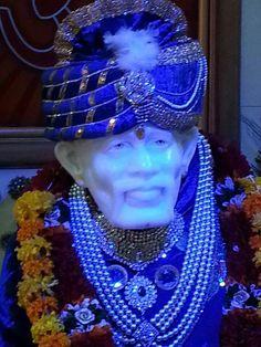 Sai baba Sai Baba Photos, Sai Baba Pictures, God Pictures, Baba Image, Sathya Sai Baba, Durga Maa, Om Sai Ram, Shiva, Krishna