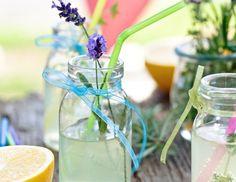 Lavendelspritzer Rezept