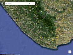 Long drive to Delhi - 10 : Reached Trivandrum