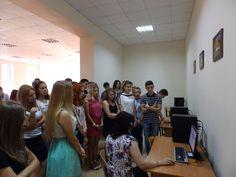 Студентам розповідають про сайт НБ МДУ