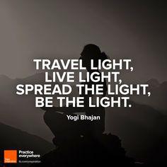 live light