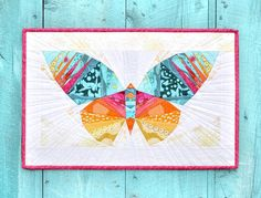 Quilted wall hangings are a great opportunity to show off your hard work and creative color choices and designs. These fabulous quilted wall hanging patterns will inspire your next artistic endeavor.