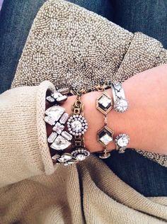 loren hope bracelets