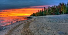 Sault Ste Marie, Ontario #susanhawke #saultstemarie #remax Great Places, Places To See, Sault Ste Marie, Spring Break Trips, Future Travel, Sunrises, The Great Outdoors, Ontario, Nature Photography
