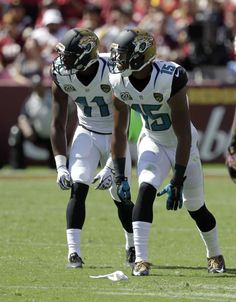 A-Rob and Marqise Lee