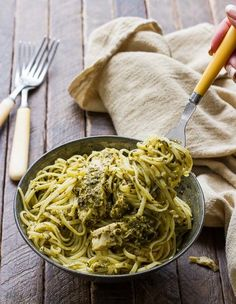 Pesto Pasta With Chicken | 21 Recipes That Seem Fancy AF But Are Very Easy