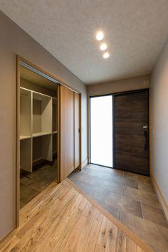 Home Look, Food Storage, House Plans, Garage Doors, Woodworking, Bedroom, Architecture, Interior, Outdoor Decor