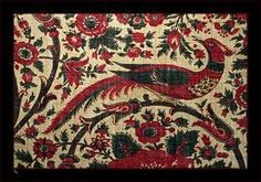 Termeh is a handwoven cloth of Iran, primarily produced in the Yazd province.