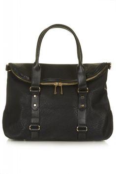 Handbag con zip