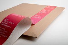 Ihr Mehrwert corporate design by moodley brand identity , via Behance