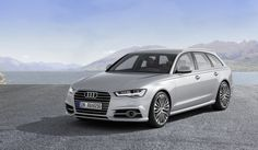 Audi A6 Avant (4G, C7 facelift 2014) 2.0 TDI quattro (190 Hp) S tronic - Technical specifications and fuel consumption