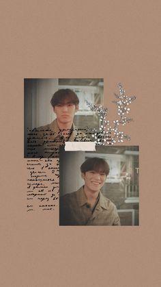 mingyu aesthetic wallpaper lockscreen #seventeen #mingyu #민규 #세븐틴 #sebong ©️pufvysoon