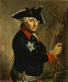 size: Giclee Print: Frederick Ii the Great of Prussia Wall Art by Anton Graff by Anton Graff : Fine Art Frederick The Great, Frederick William, Conquistador, Otto Von Bismarck, Friedrich Ii, King Of Prussia, Oil On Canvas, Canvas Prints, Seven Years' War
